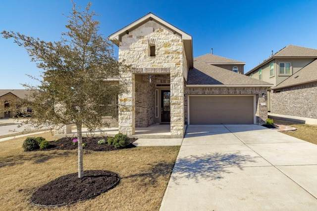 2445 Merton Dr, Leander, TX 78641 (#7722111) :: The Summers Group