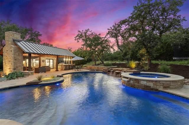 186 Leafdale Trl, Dripping Springs, TX 78620 (#7722851) :: Papasan Real Estate Team @ Keller Williams Realty