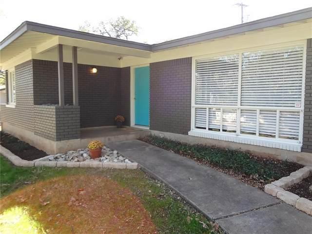 1700 Sylvan Dr, Austin, TX 78741 (#7722912) :: Zina & Co. Real Estate