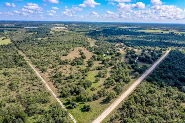 370 Dowdy Rd, Seguin, TX 78155 (#7723392) :: Papasan Real Estate Team @ Keller Williams Realty