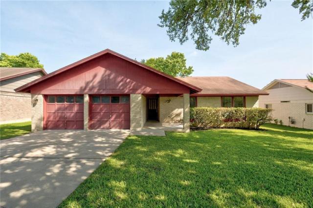 8418 Seminary Ridge Dr, Austin, TX 78745 (#7723524) :: Ana Luxury Homes