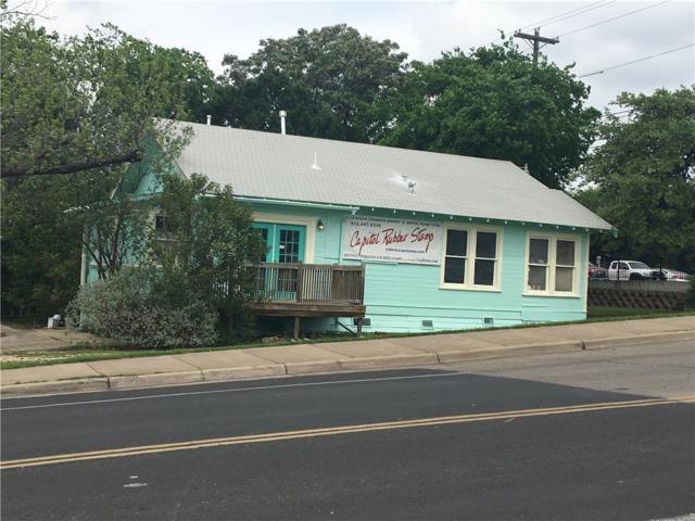 3314 S Congress Ave, Austin, TX 78704 (#7724679) :: Watters International