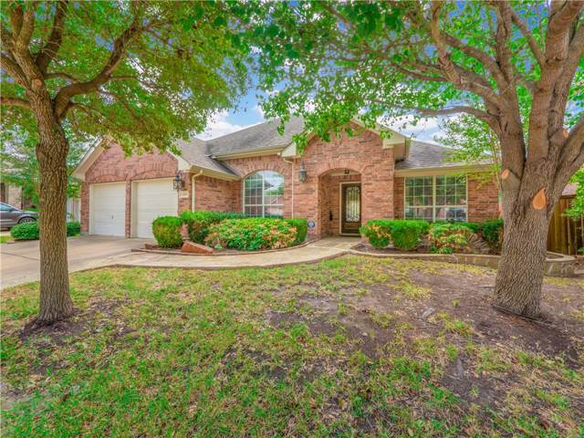 13604 Field Stream Ln, Manor, TX 78653 (#7724964) :: The Perry Henderson Group at Berkshire Hathaway Texas Realty