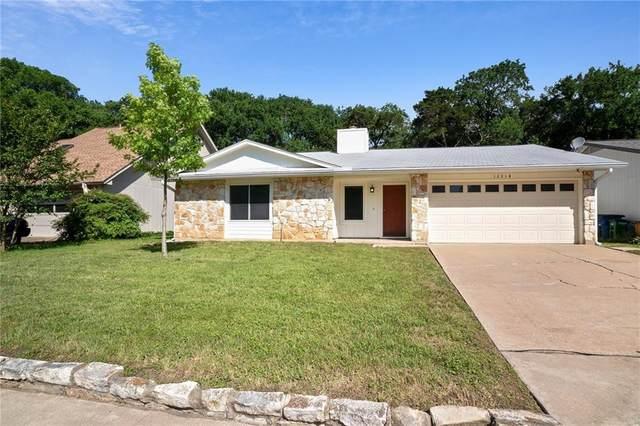 12314 Scribe Dr, Austin, TX 78759 (#7725679) :: Papasan Real Estate Team @ Keller Williams Realty