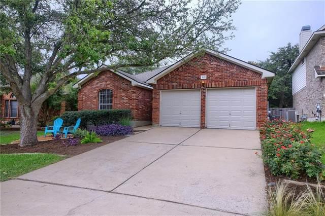 5635 Taylorcrest Dr, Austin, TX 78749 (#7725864) :: Ben Kinney Real Estate Team