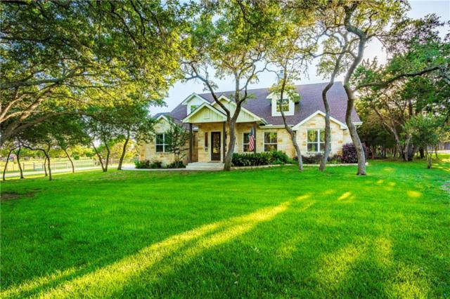 240 Chama Trce, Dripping Springs, TX 78620 (#7725876) :: The Perry Henderson Group at Berkshire Hathaway Texas Realty