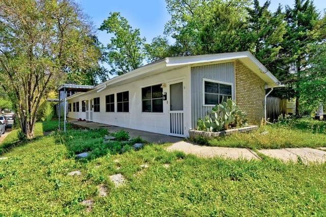 2201 Leon St, Austin, TX 78705 (#7725971) :: The Perry Henderson Group at Berkshire Hathaway Texas Realty