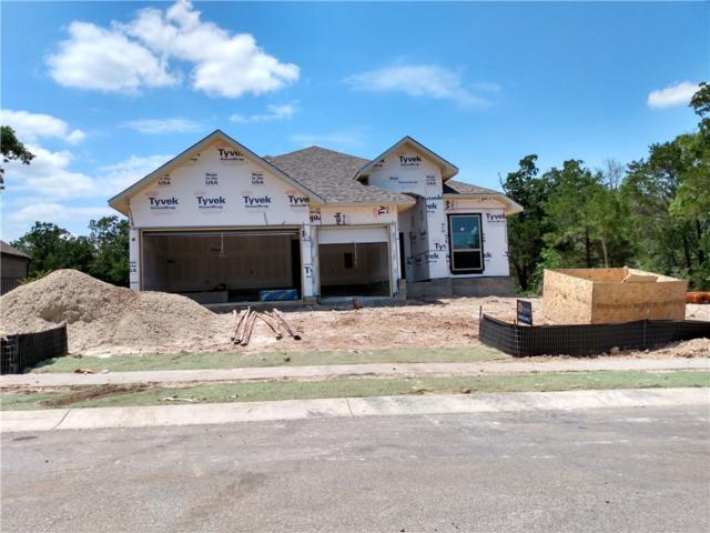 122 Kellogg Ln, Bastrop, TX 78602 (#7726113) :: Watters International