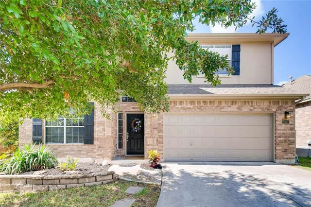 3508 Shellcastle Ln, Round Rock, TX 78681 (#7726780) :: The Perry Henderson Group at Berkshire Hathaway Texas Realty
