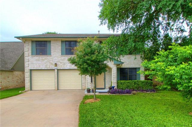 4100 Cortina Dr, Austin, TX 78749 (#7727335) :: Papasan Real Estate Team @ Keller Williams Realty