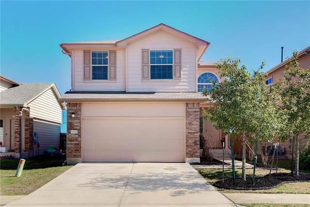 12512 Stoneridge Gap Ln, Manor, TX 78653 (#7728253) :: The Perry Henderson Group at Berkshire Hathaway Texas Realty