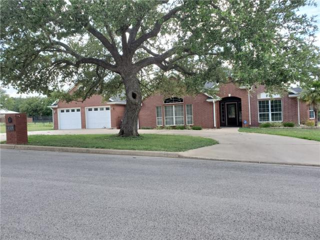 410 Gateway Pkwy, Marble Falls, TX 78654 (#7728545) :: Papasan Real Estate Team @ Keller Williams Realty