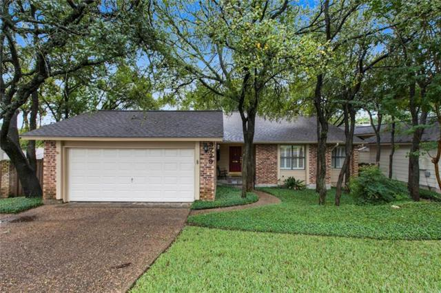 3729 Cima Serena Dr, Austin, TX 78759 (#7728891) :: Papasan Real Estate Team @ Keller Williams Realty