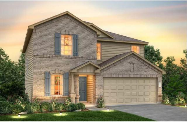 116 Eli Whitney Way, Hutto, TX 78634 (#7728917) :: The Heyl Group at Keller Williams