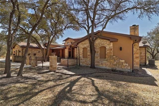 1995 Cheyenne Pass, Salado, TX 76571 (#7729462) :: First Texas Brokerage Company