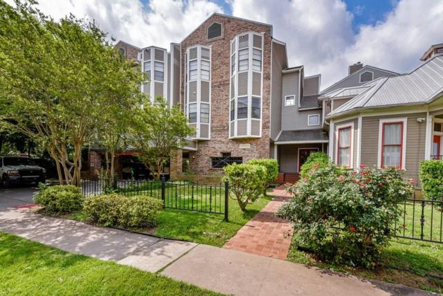 915 W 23rd St #101, Austin, TX 78705 (#7730477) :: Watters International