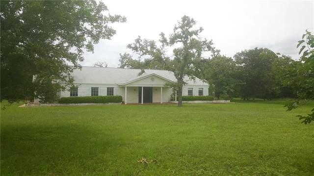 188 Still Forest Dr, Cedar Creek, TX 78612 (#7730578) :: Tai Earthman | Keller Williams Realty