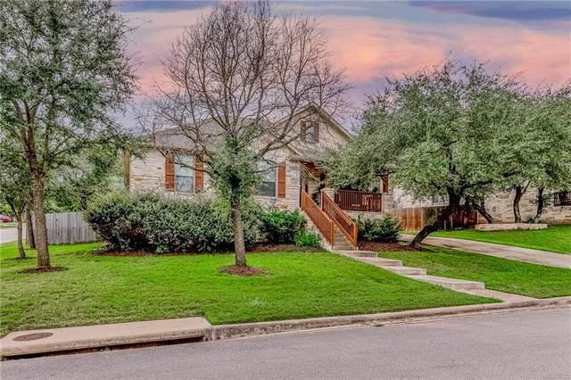111 Manchester Ln, Austin, TX 78737 (MLS #7730764) :: Vista Real Estate