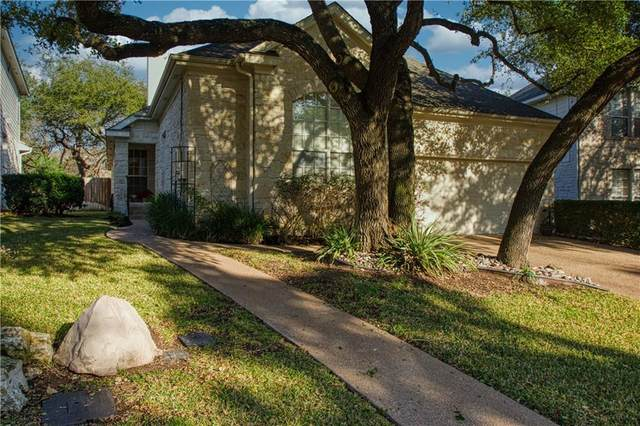 4029 Sable Oaks Dr, Round Rock, TX 78664 (#7731421) :: The Perry Henderson Group at Berkshire Hathaway Texas Realty