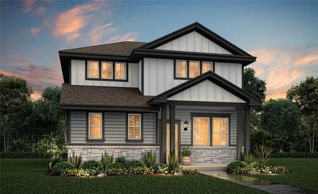 1129 Kerrwood Way, Leander, TX 78641 (#7731889) :: Papasan Real Estate Team @ Keller Williams Realty