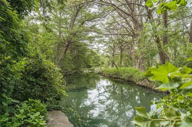 434 River Rd, Bandera, TX 78884 (#7731895) :: Papasan Real Estate Team @ Keller Williams Realty