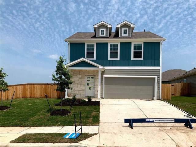 Del Valle, TX 78617 :: All City Real Estate