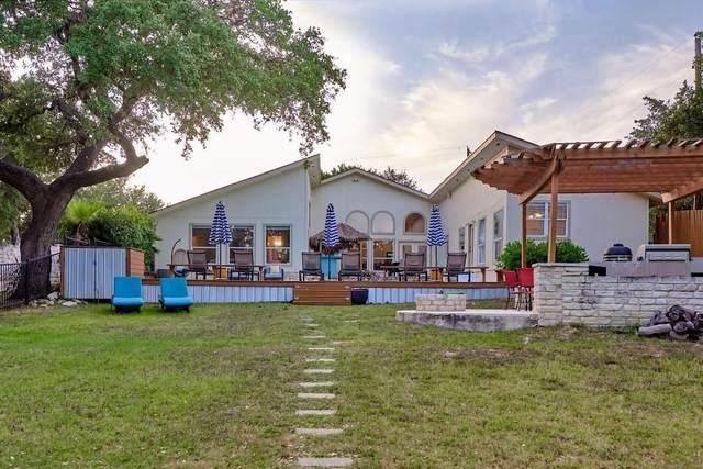 6009 Hudson Bend Rd, Austin, TX 78734 (#7732500) :: Papasan Real Estate Team @ Keller Williams Realty