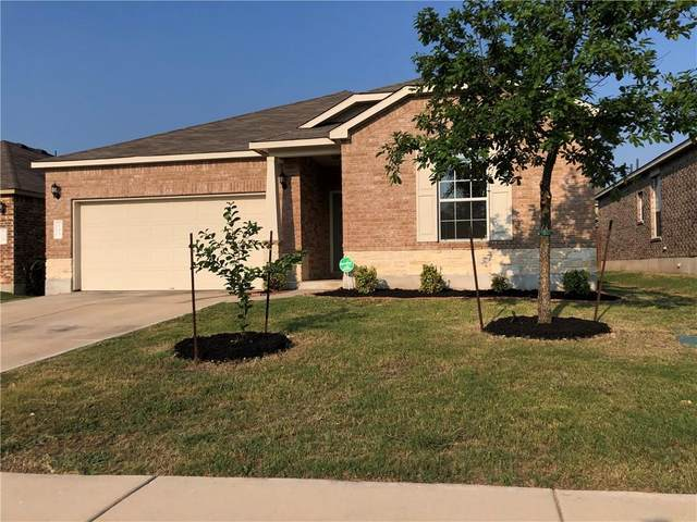 133 Marcheeta Way, Leander, TX 78641 (MLS #7732638) :: Vista Real Estate
