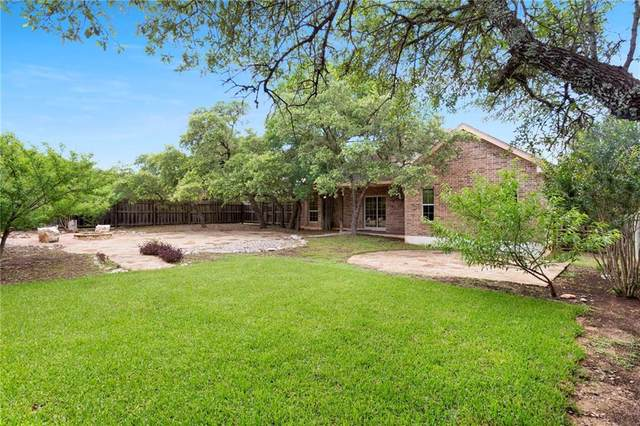 1 Ironwood Ln, Wimberley, TX 78676 (#7733082) :: Papasan Real Estate Team @ Keller Williams Realty