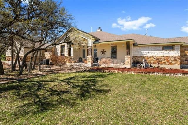 1509 E New Hope Dr, Cedar Park, TX 78641 (#7734213) :: Papasan Real Estate Team @ Keller Williams Realty