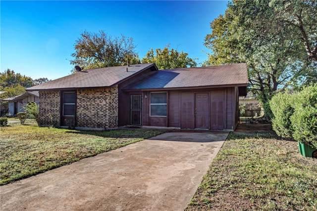 6107 Calmar Cv, Austin, TX 78721 (#7734518) :: The Perry Henderson Group at Berkshire Hathaway Texas Realty