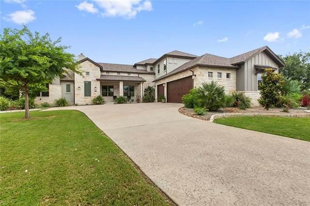 412 Old Pecan Ln, Leander, TX 78641 (#7734784) :: Papasan Real Estate Team @ Keller Williams Realty