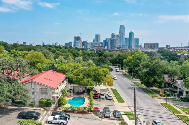 1510 W 6th St #104, Austin, TX 78703 (#7736053) :: The Perry Henderson Group at Berkshire Hathaway Texas Realty