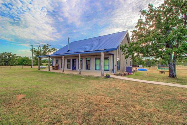 1075 Private Road 3264, Giddings, TX 78942 (#7737081) :: The Perry Henderson Group at Berkshire Hathaway Texas Realty
