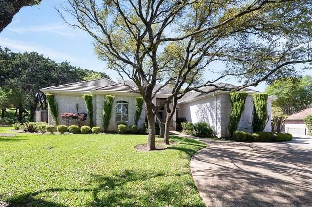 107 Royal Oak Ln, Lakeway, TX 78734 (#7737183) :: The Summers Group