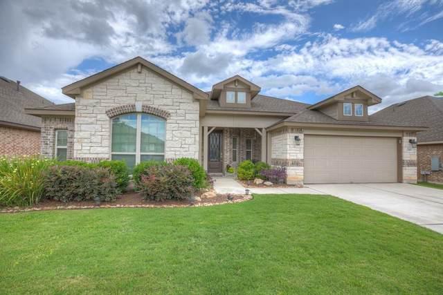 248 Summer Vista Dr, Buda, TX 78610 (#7737217) :: The Perry Henderson Group at Berkshire Hathaway Texas Realty