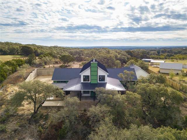 501 Mission Trl, Wimberley, TX 78676 (#7737244) :: Azuri Group | All City Real Estate