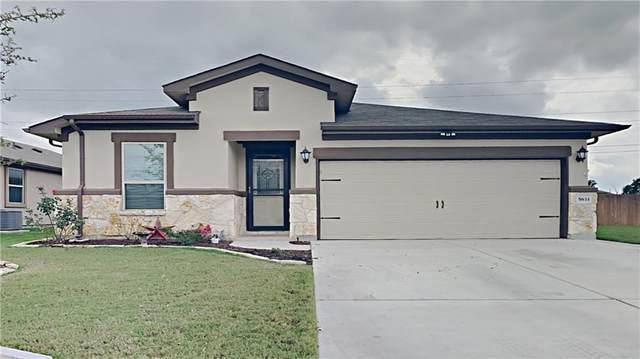 5633 Porano Cir, Round Rock, TX 78665 (MLS #7737329) :: Vista Real Estate