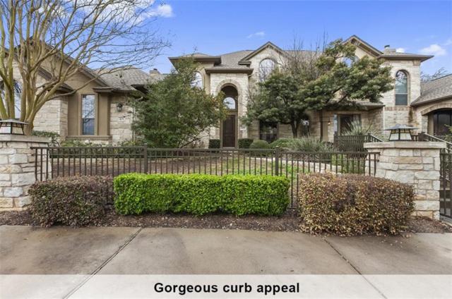 14100 Avery Ranch Blvd #402, Austin, TX 78717 (#7737786) :: Watters International