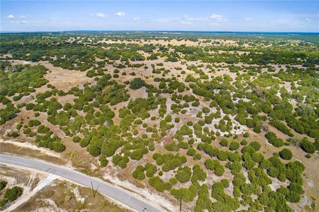 0000 Saddle Ridge, Bertram, TX 78605 (#7737935) :: The Perry Henderson Group at Berkshire Hathaway Texas Realty