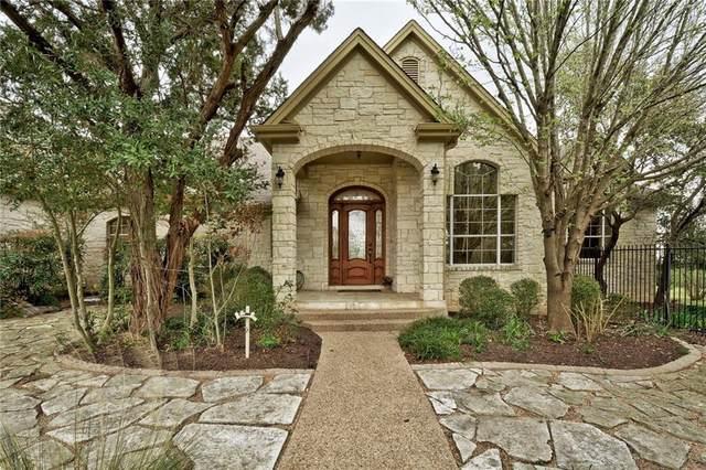 13809 Madrone Mountain Way, Austin, TX 78737 (#7737959) :: Papasan Real Estate Team @ Keller Williams Realty