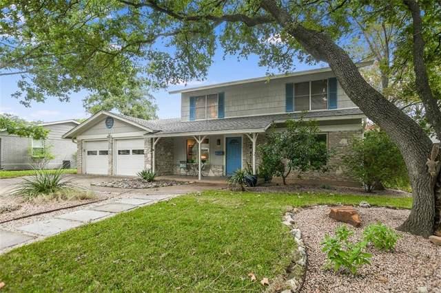 6803 Lexington Rd, Austin, TX 78757 (MLS #7738444) :: Vista Real Estate