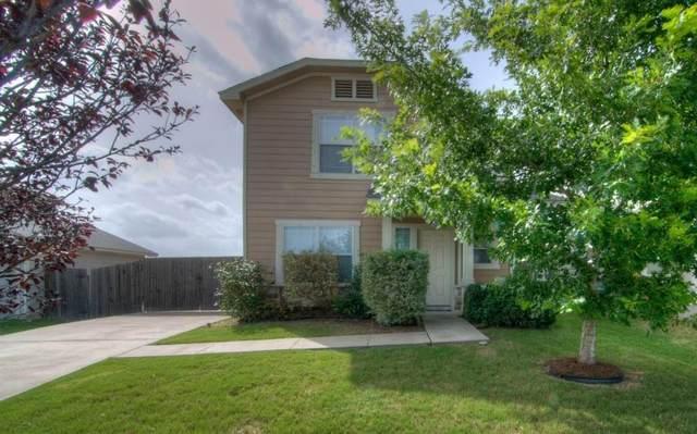 13528 Briarcreek Loop, Manor, TX 78653 (#7738459) :: Papasan Real Estate Team @ Keller Williams Realty
