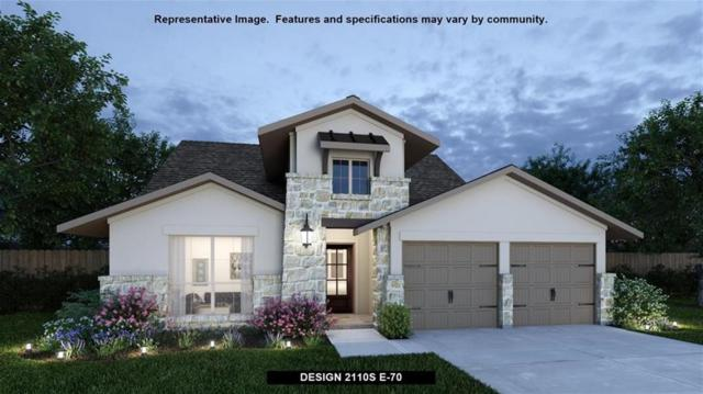 13813 Arbor Hill Cv, Manor, TX 78653 (#7738705) :: Ana Luxury Homes