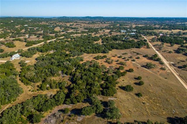 000 Barton Bend  Lot 5, Dripping Springs, TX 78620 (#7738737) :: Papasan Real Estate Team @ Keller Williams Realty