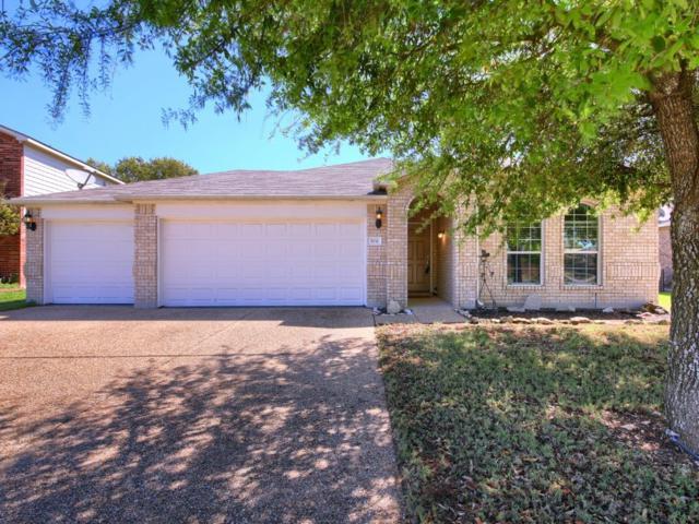 104 Hoot Owl Ln N, Leander, TX 78641 (#7739305) :: The Perry Henderson Group at Berkshire Hathaway Texas Realty