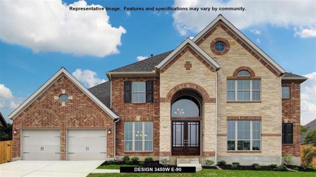 2021 Judge Fisk Ct, Leander, TX 78641 (#7739435) :: Papasan Real Estate Team @ Keller Williams Realty