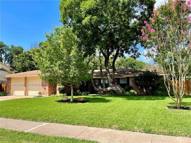 12504 Split Rail Pkwy, Austin, TX 78750 (#7739944) :: Papasan Real Estate Team @ Keller Williams Realty