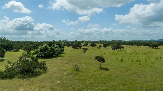 Tract A 14.836 +/- A Myers Creek Rd, Dripping Springs, TX 78620 (#7739968) :: ONE ELITE REALTY