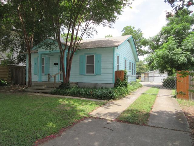 306 W North Loop Blvd, Austin, TX 78751 (#7741044) :: Ana Luxury Homes
